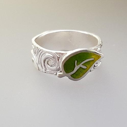 The 'Legolas' Ring