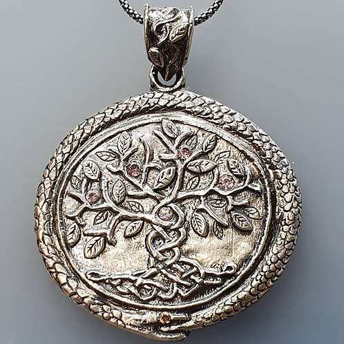 Myth and Magic Pendant