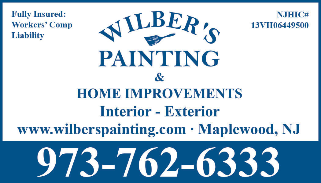 Wilber's Painting