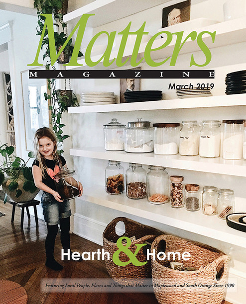Hearth & Home 2019