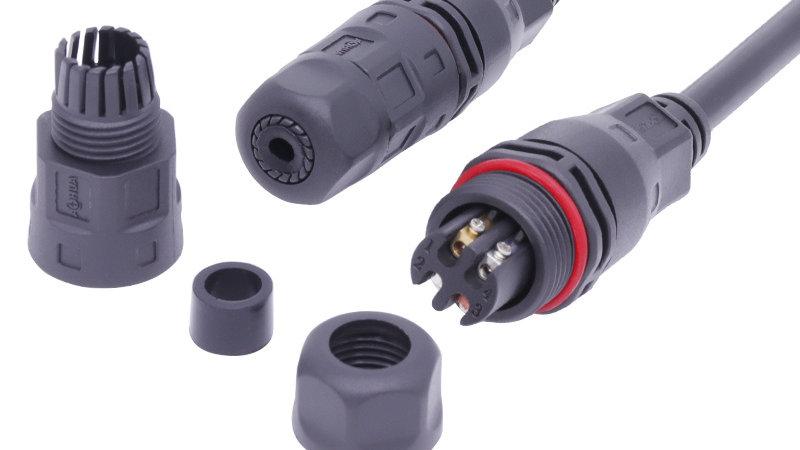 Field wire M8 Sensor cable (3m)