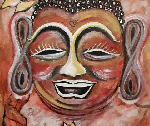 Abundant Buddah