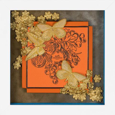 WILSON, STEPHEN  Hermes Golden Bounty  M