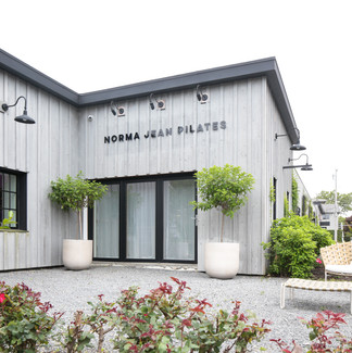 Norma Jean Pilates