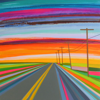 Back Roads Nappeague Grant Haffner