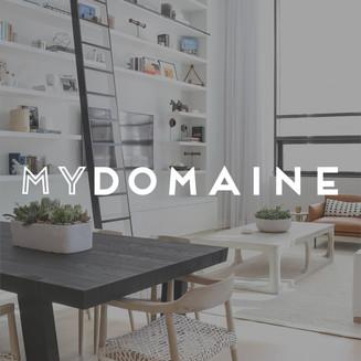 My Domaine Magazine