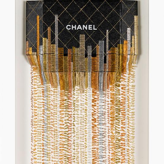 WILSON, STEPHEN  Precious Metals Chanel