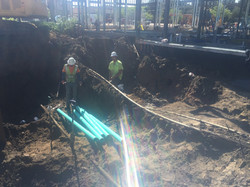 Chiddix Bros. Excavation