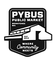 Pybus-Primary-Logo-Black-White-Transpare