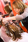 Mobile hairdresser st neots, Mobile beauty st neots