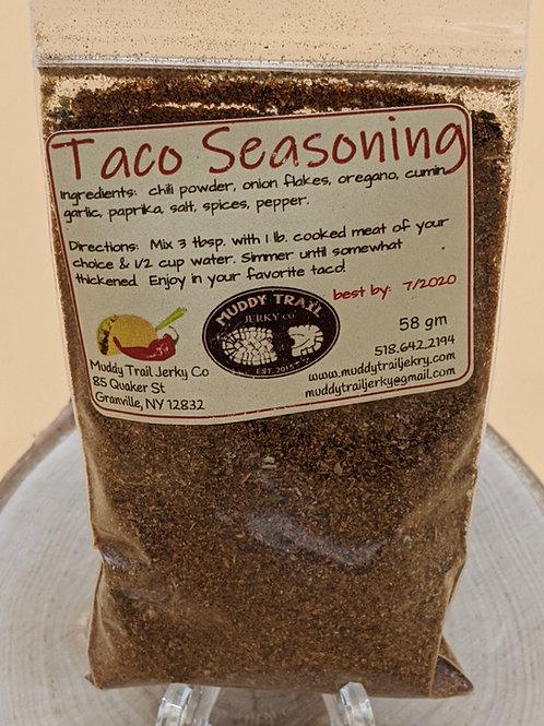 Taco Seasoning-Mild