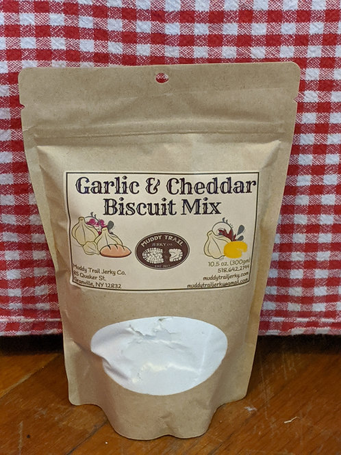 Garlic & Cheddar Biscuit Mix