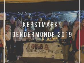 Kerstmarkt Dendermonde