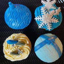 Cupcakes voor Katjes