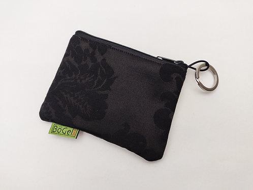 black damasco - Freizeitgeldbeutel/Schlüsseletui