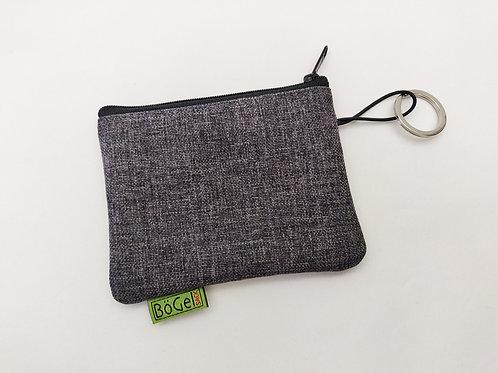best grey - Freizeitgeldbeutel/Schlüsseletui