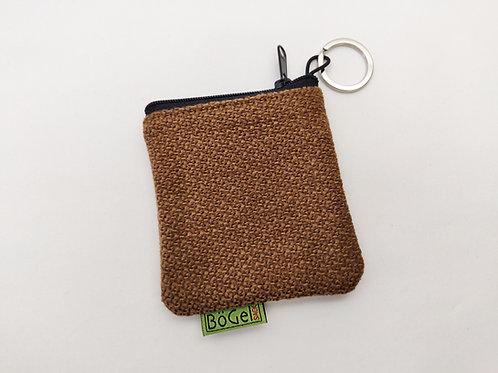 shimmer brown - Freizeitgeldbeutel/Schlüsseletui