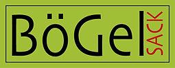 Bögelsack in Karlsruhe Logo