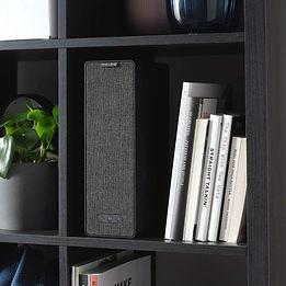 IKEA Symfonisk Bookshelf Speaker KALLAX.