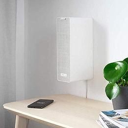 IKEA Symfonisk Bookshelf Speaker Wall.jp