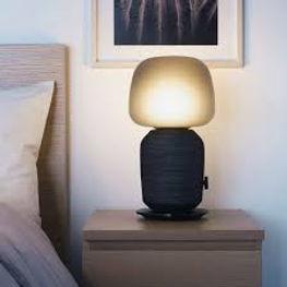IKEA Symfonisk Lamp Bedside.jpeg