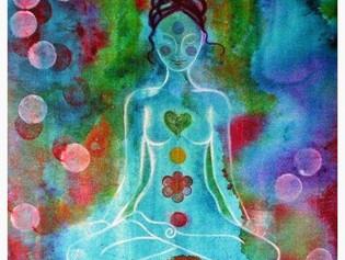 Harmonizační jóga ve studiu Yoga Marga Chrudim