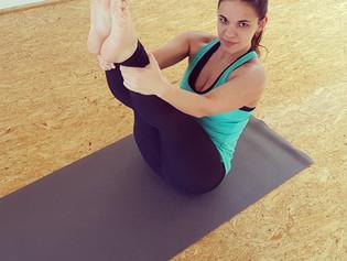 Proč cvičit pilátes?