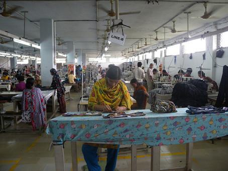 Worker-led strategies in the garment industries
