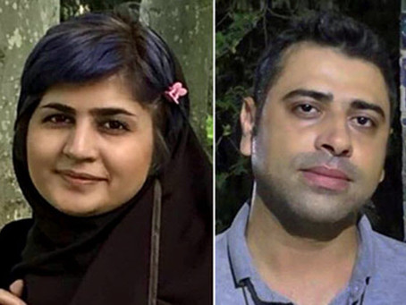 Iranian labour rights activists risk further torture