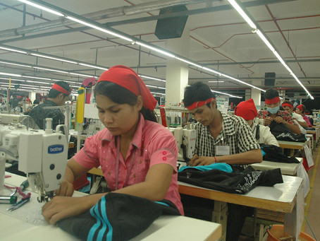 New digital platform shines light on labour rights issues in fashion supply chains