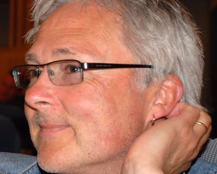New CEO of Svensson foundation