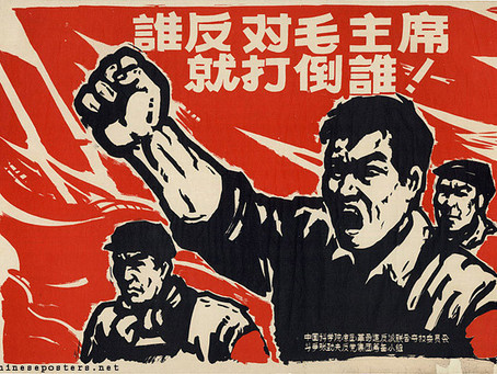 Rising workers' activism in China