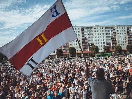 Belarus: Authorities target independent trade unions