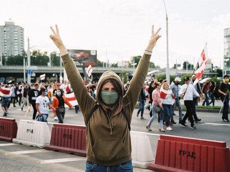 Increased repression in Belarus - prison sentences for strikes