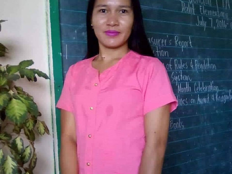 Teacher unionist gunned down by masked men in the Philippines