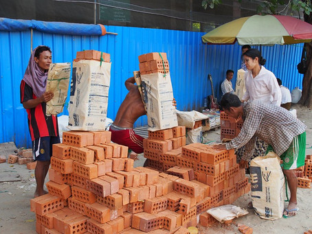 The situation of trade unions in Myanmar