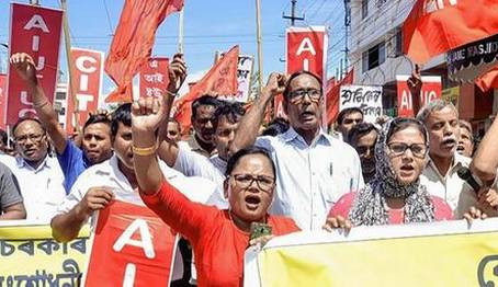 Don't bulldoze workers' rights in India