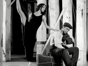 Entretien avec Éric Vu-An, Directeur Artistique du Ballet Nice Méditerranée Cassandra !