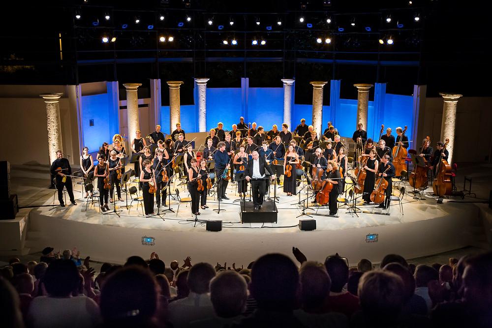 Orchestre Philharmonique de Nice - 2016