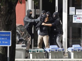 How God is Using the Spanish Terrorists to Help Spread the Gospel