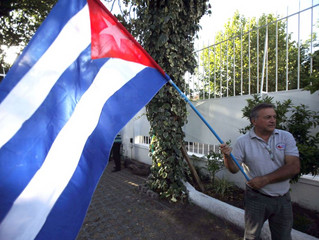 What Will Happen Now in Cuba?