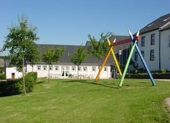 Herberge Binsfeld - Übernachtungsmöglichkeit Schulen, Museum Wäisswampech, Aktivitäten Binsfeld, Museum Landmuseum Eifel