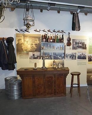 k-Museum Binsfeld Ausstellung Sehenswürd