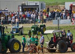 Kartoffelfest Wäisswampech, Aktivitäten Binsfeld, Museum Landmuseum Eifel