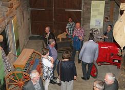 Museum Wäisswampech, Aktivitäten Binsfeld, Museum Landmuseum Eifel, Austellung