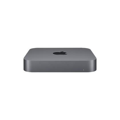 Mac mini: 3.0 GHz 6-core (new) Intel Core i5 processor