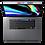 Thumbnail: MacBook Pro 16 inch