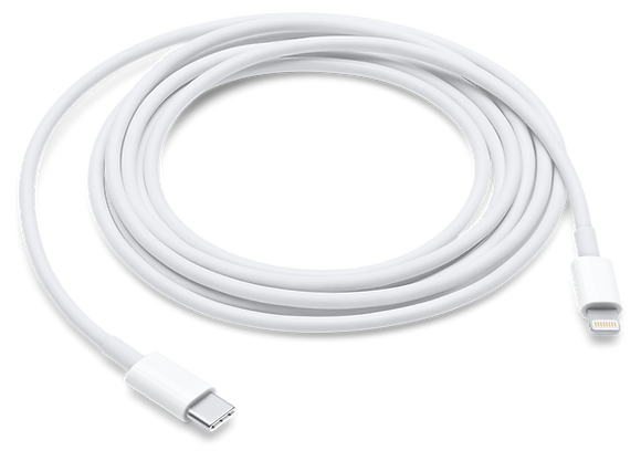 Lightning to USB-C Cable