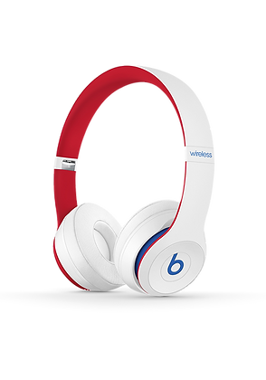 Apple Beats Solo3 Wireless Headphones - Beats Club Collection