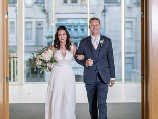 Emily + Patrick's Wedding